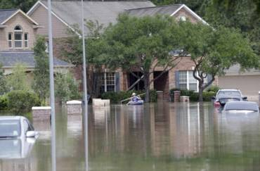 What To Do In The Event Of A Flood –  7 Important Tips